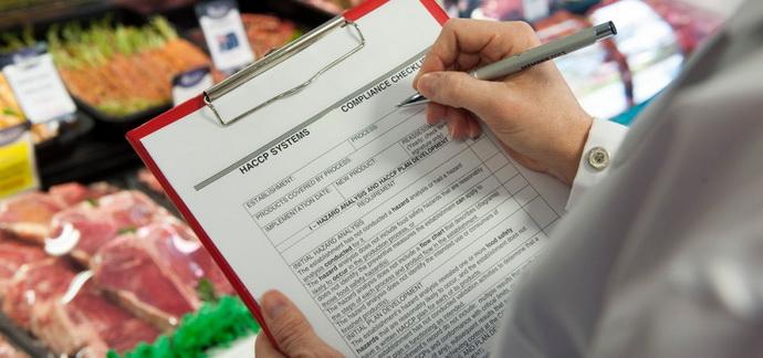 Експерти проєкту ЄС спростували міфи про систему безпеки харчових продуктівНАССР