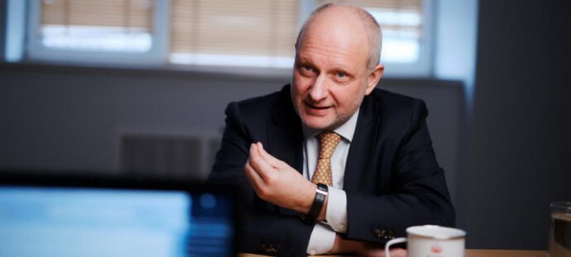 Посол ЄС про успіхи та невдачі українськихреформ