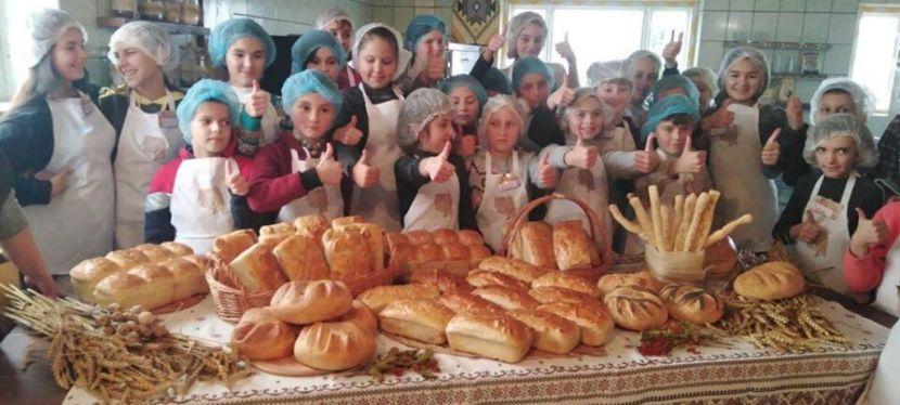 ЄС допомагає залучати туристів до Новоміської ОТГ наЛьвівщині