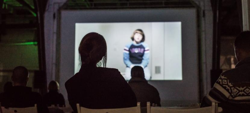 ЄС підтримує покази документального кіно про права людини по всійУкраїні