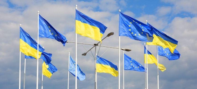 ЄС та Україна продовжують співпрацю у часипандемії