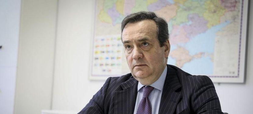Голова представництва ЄІБ про діяльність вУкраїні