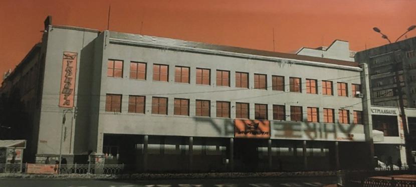 ЄС профінансував виставку міжвоєнної архітектури уРівному